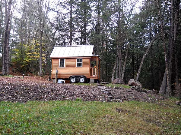 tiny house south side