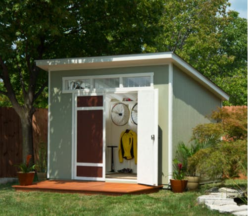 Genial Tiny House Blog