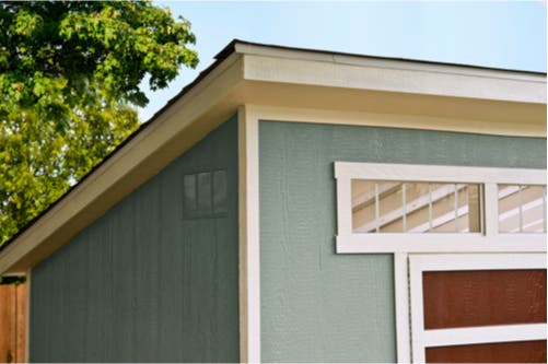 Best way to vent a 12x16 shed - The Garage Journal Board