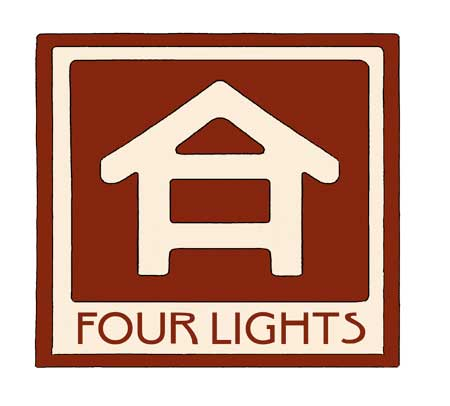 4lights logo