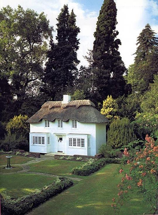 Queen Elizabeths playhouse