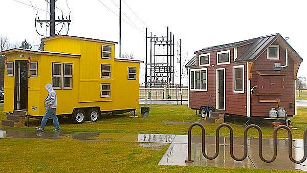 tiny houses by maximus extreme