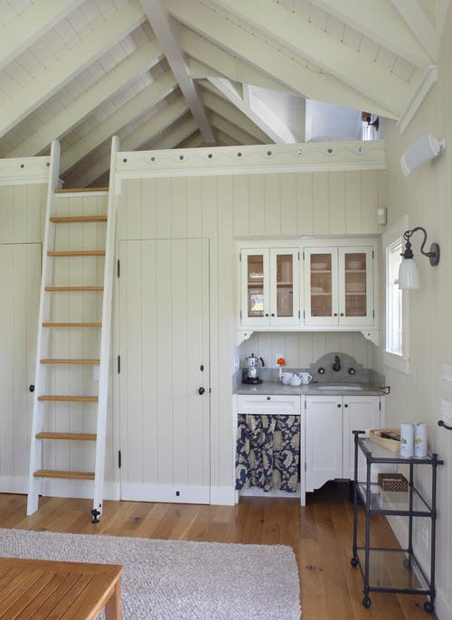 Attractive Tiny House Blog