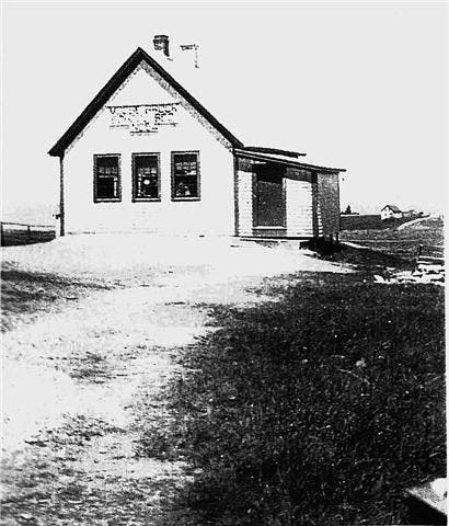 Moose Brook School