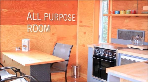all purpose room