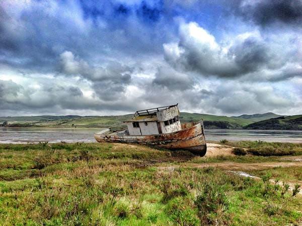 Inverness boat