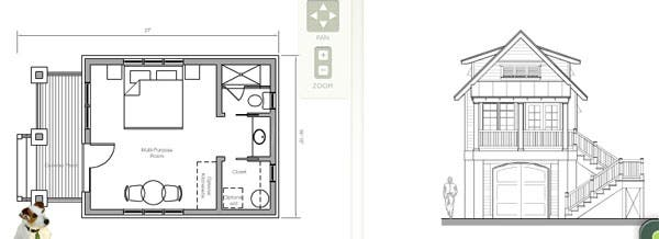 ... Ideas About Small Beach House Floor Plans Free Home Designs ...