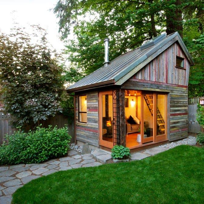 rise over run backyard house tiny house blog