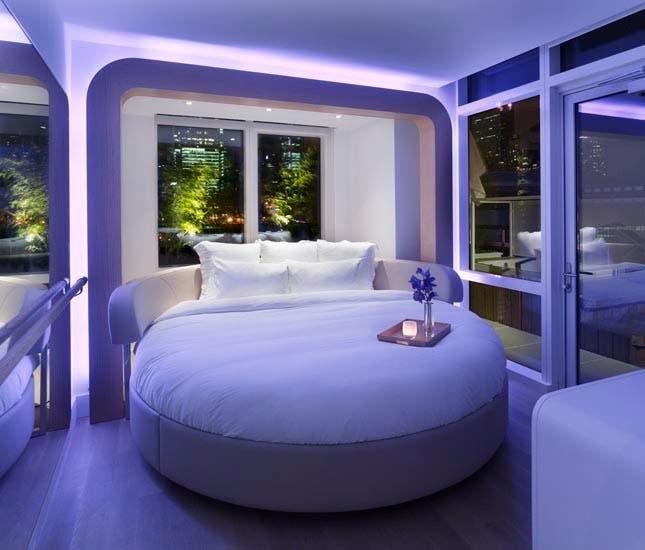 Mendocino Hotel Rooms
