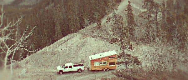 Tiny House Community In British Columbia Canada