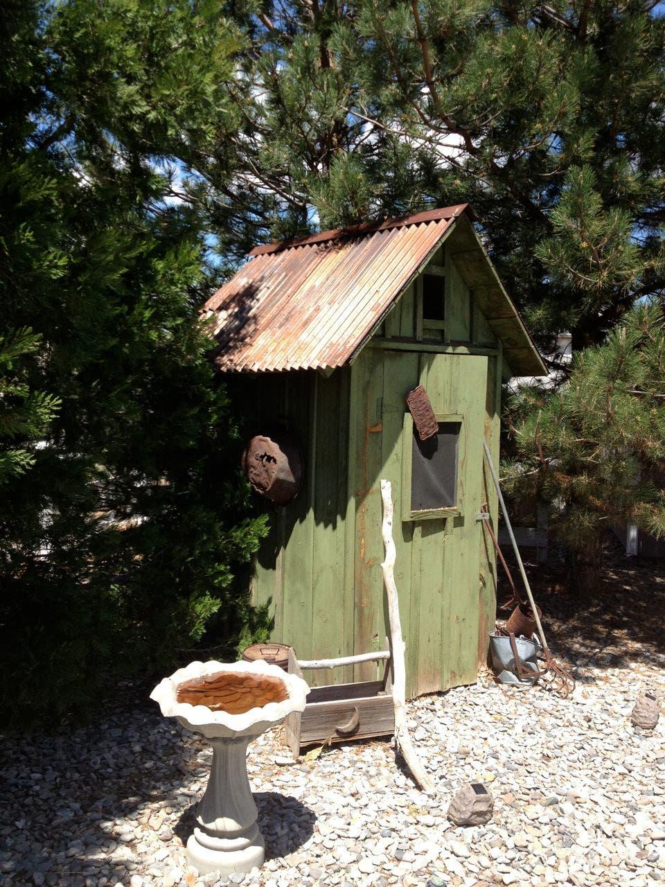 Julies Sheep Wagon Tiny House Blog