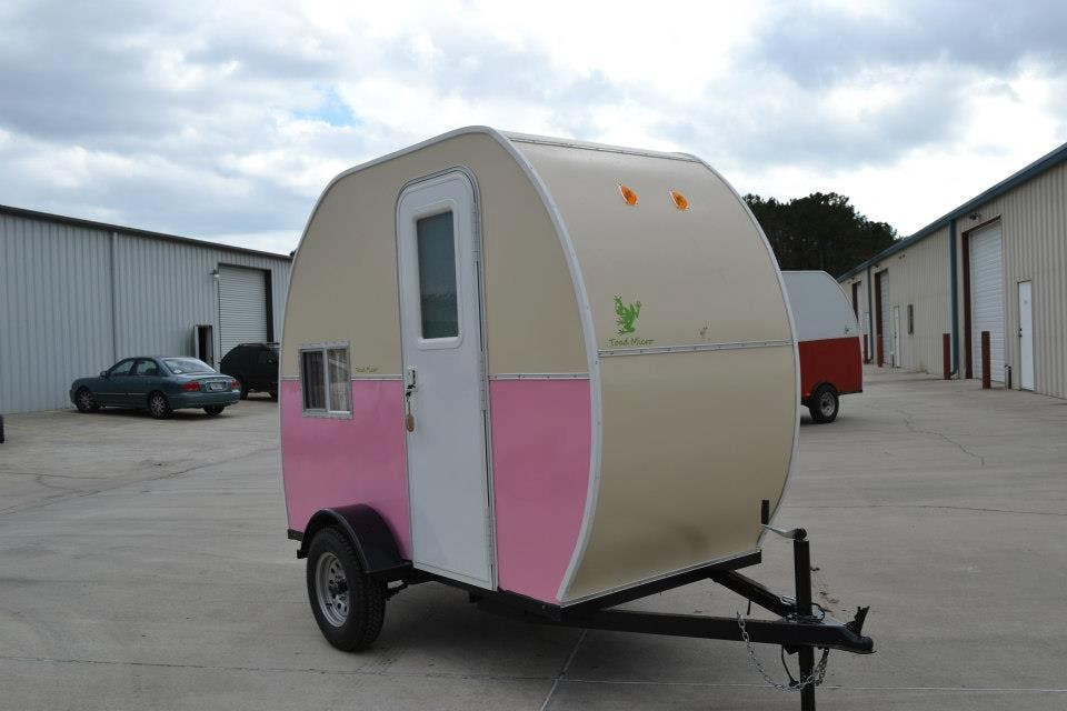 Toad Campers