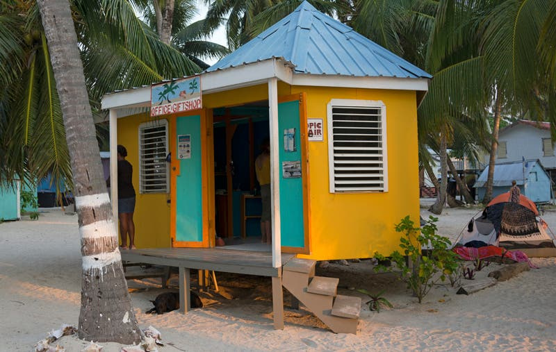 The Tiny Houses Of Belize Tiny House Blog