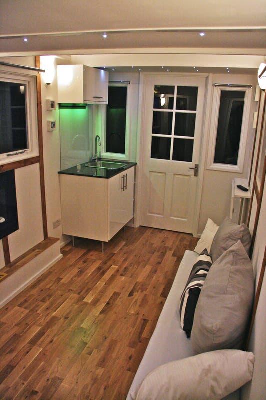 Harvard Designed Tiny Homes: Tiny House Blog