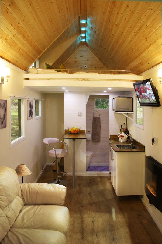 Tiny House UK Tiny House Blog