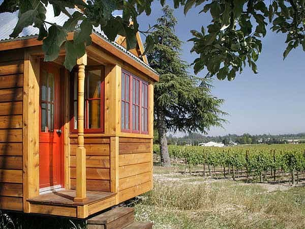 How To Make A Tiny Home More Efficient With Window Utilization And