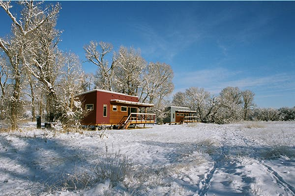 Yellowstone river lodge cabins tiny house blog for Yellowstone log cabin hotel