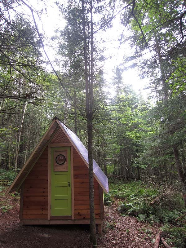 $300 cabin