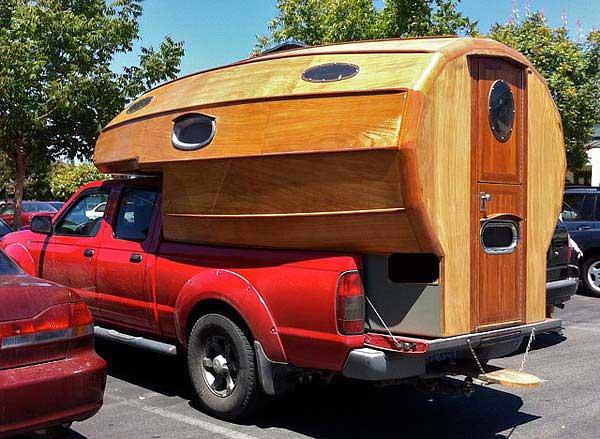 crafty camper. Black Bedroom Furniture Sets. Home Design Ideas