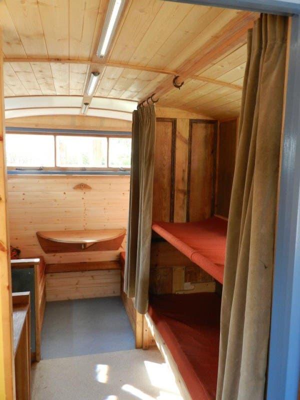 ecopod-bunks