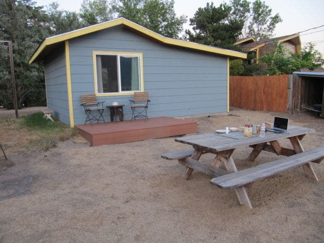 Putting Your Tiny House On Airbnb Five Tips