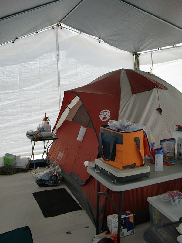 tent-shelter
