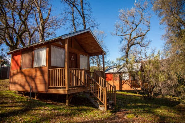 Tiny Spiritual Retreat Cabins Tiny House Blog