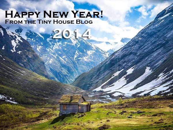 2014 tiny house