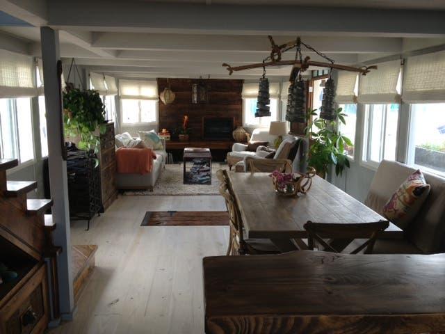 Misty Tosh 39 S Houseboat Tiny House Blog