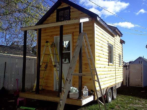 Maxine's House