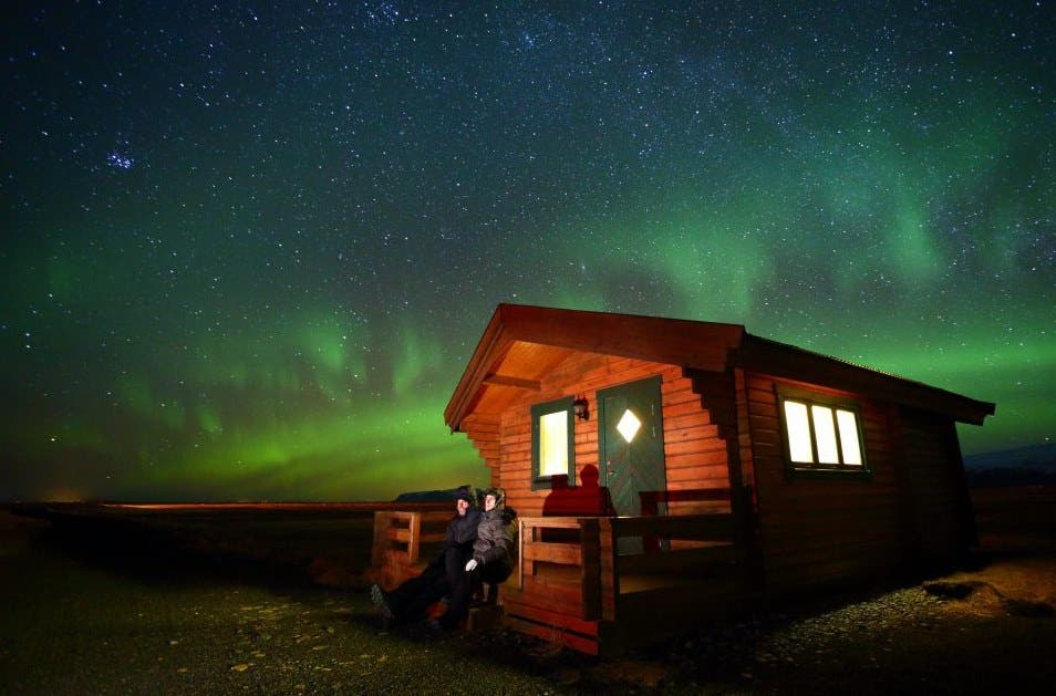 Tiny Iceland Cottages Tiny House Blog