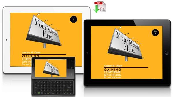 sponsors ebook