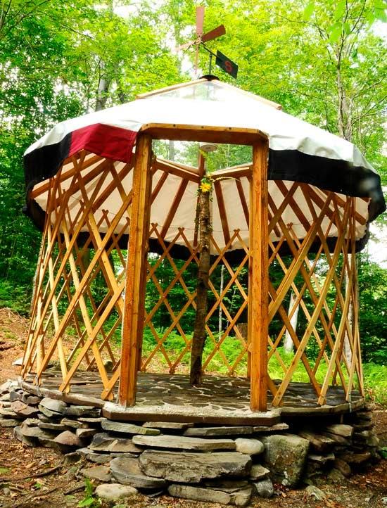 Surely Yurt