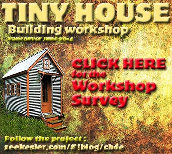tiny house survey