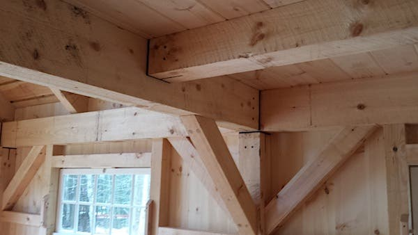 post and beam