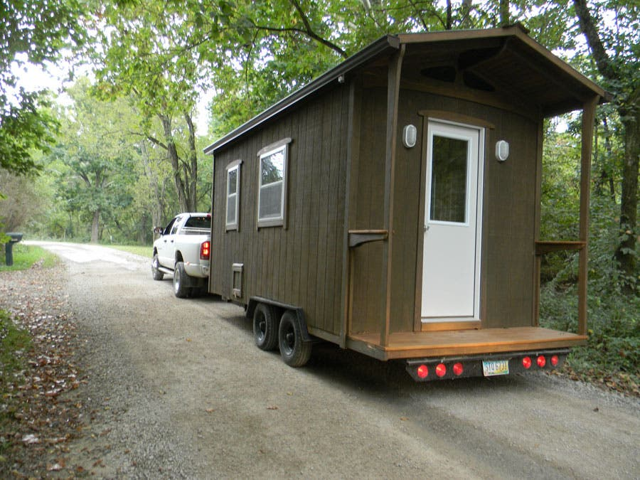 yahinihomes tiny mobile homes. Black Bedroom Furniture Sets. Home Design Ideas