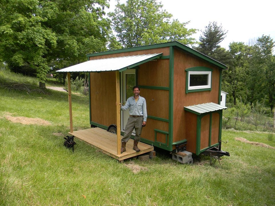 Astonishing Yahinihomes Tiny Mobile Homes Largest Home Design Picture Inspirations Pitcheantrous