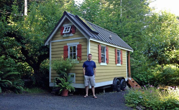 Alternative Homes Today Tiny House Blog