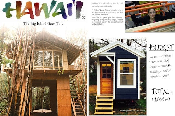 Tiny House Magazine Issue 18