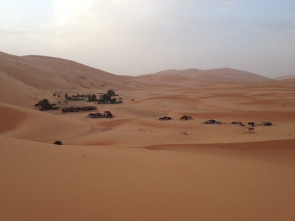 berber-village