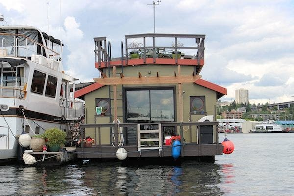 floating homes 3