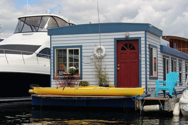 floating homes 4