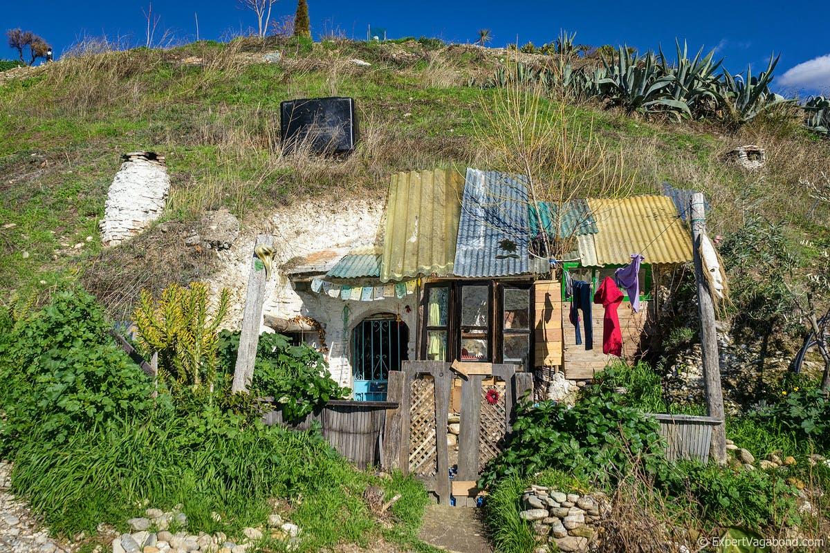 Spain Archives Tiny House Blog