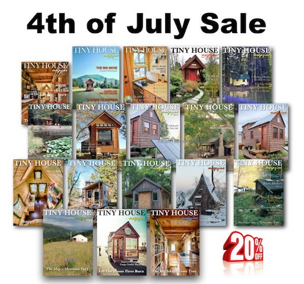 Four Day 4th of July Sale