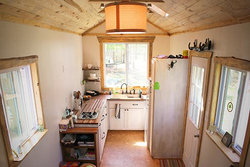 Entering The Tiny House Real Estate Market