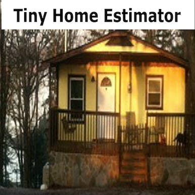 Tiny Home Estimator