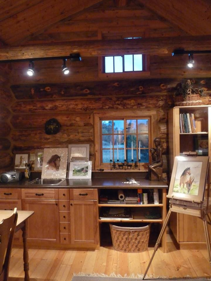 log cabin 5