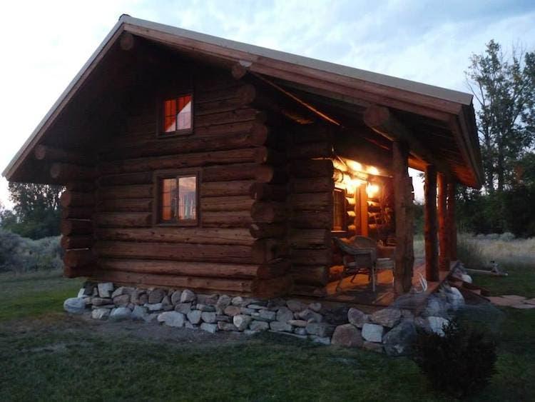 log cabin 6