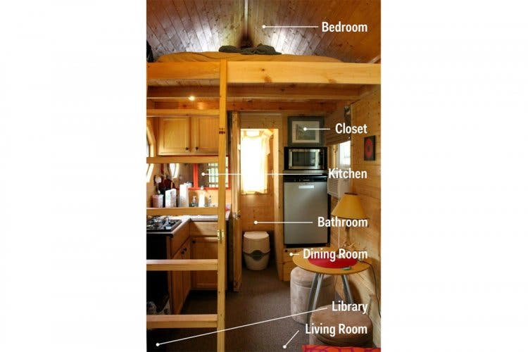 heres-a-look-inside-the-tiny-house-from-top-to-bottom-the-combination-of-wood-paneling-and-target-furniture-give-it-a-modern-rustic-feel