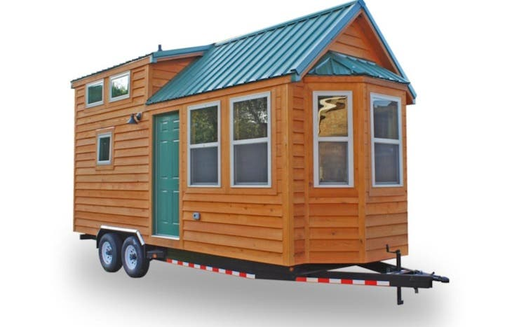 Valley View Tiny House Company